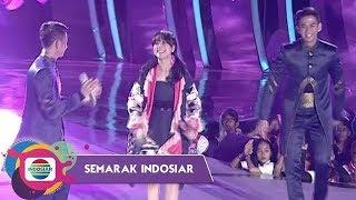 Download Lagu Lesty Memendam 'Segudang Rindu' Untuk 2R atau Spesial Untuk siapa Ya..  Semarak Indosiar Karawang Gratis STAFABAND