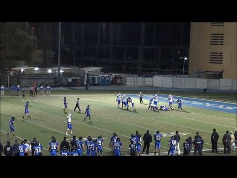 RESUMEN DEPORTIVO BORREGOS CSF VS BORREGOS CEM FBA INTERMEDIA 2014 J 1