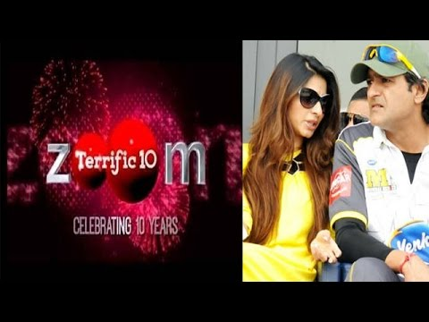 Bollywood News in 1 minute - 16/09/2014 - zoOm's 10th Anniversary, Tanisha Mukerji, Armaan Kohli