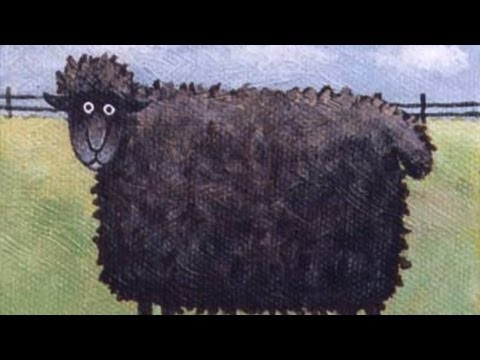 Baa Baa Black Sheep Song | Nursery Rhymes by Cullen´s Abc´s