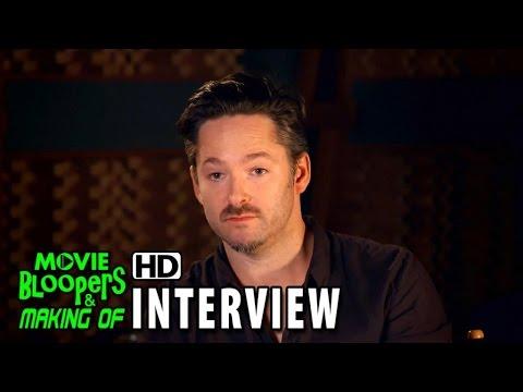 Black Mass (2015) Behind The Scenes Movie Interview - Scott Cooper 'Director & Producer'