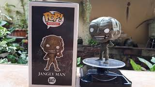 Jangly man / scary stories to tell the dark #funko #horror #horrortoy