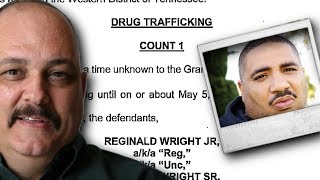 BATTLE FOR COMPTON WAS RIGHT - RJ BOND ON REGGIE WRIGHT JR INDICTMENT