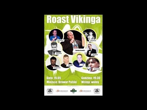 Roast Vikinga - Browar Polski Szczecin