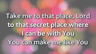 Wrap Me in Your Arms - Michael Gungor - Worship Video with Lyrics