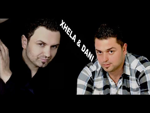 Xhela & Dani  Zjarr Zjarr  2013