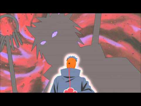 Naruto Shippuden Unreleased Ost 3 - Track 05 - Akatsuki Theme 2 (tobi's Version) video