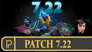 7.22 First Impressions!