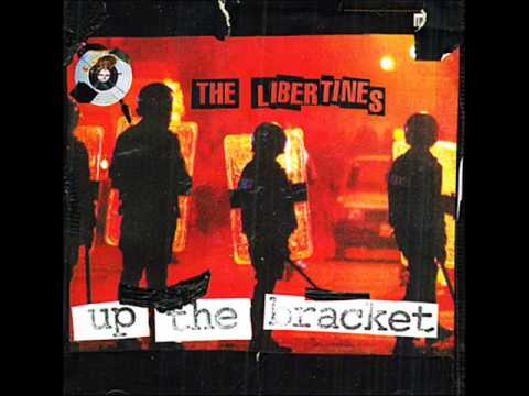Libertines - Boys In The Band