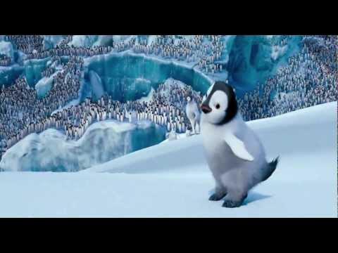 Happy Feet 2 TV spot #3