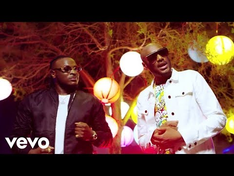 2Baba - Amaka [Official Video] ft. Peruzzi