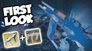 Riskrunner Masterwork Catalyst! Is It Good? [Destiny 2 Warmind DLC]