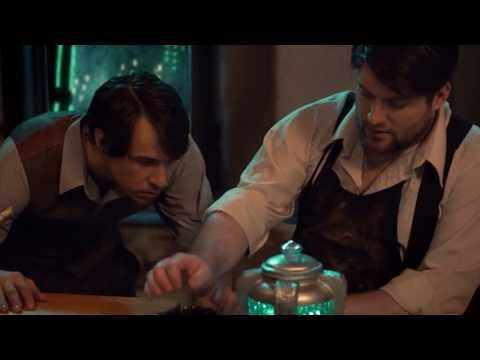 The Brothers Rapture - BioShock Short Film