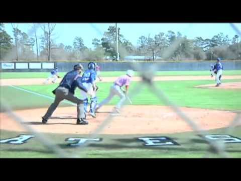 H.S. Baseball -  Vidor Classic - Lumberton 4  Ham-Fannett 3