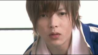 Tomohisa Yamashita - Crush On You