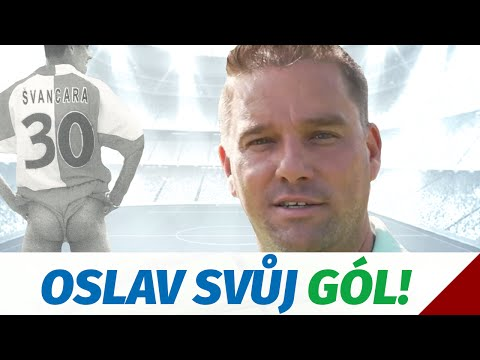 Oslav svůj gól!