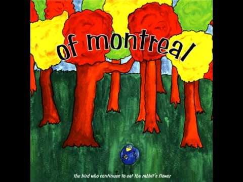of Montreal - If I Faltered Slightly Twice