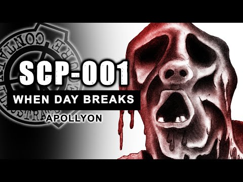 SCP-001 (When Day Breaks) illustrated Part 1 ft. Punished Creepworks and Lumi