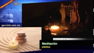 Meditación transmutación