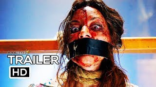CHILD'S PLAY Official Trailer (2019) Chucky, Horror Movie HD