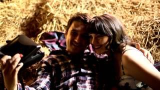 """Kristin Errett- """"Sparks"""" Official Music Video"""
