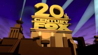 My Take on 20th Century Fox Logo - 2009 Version