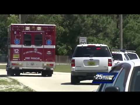 Treasure Coast parents upset after Thursday morning lockdown at Port St. Lucie High School