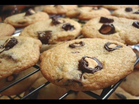 Como hacer Cookies al microondas