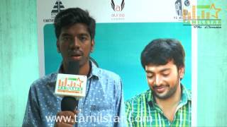 Raja Manthiri Movie Team Interview