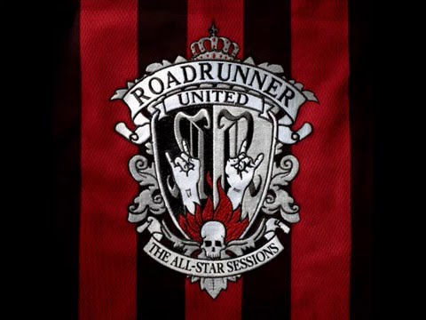 Roadrunner United - The Enemy