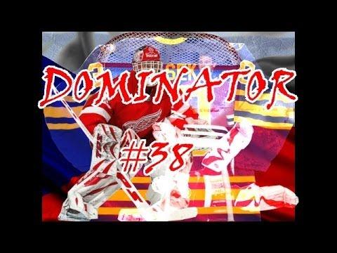 The Legends- Dominik Hasek (HD)