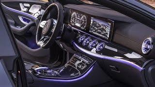 Top 10 Mercedes 2019-2020