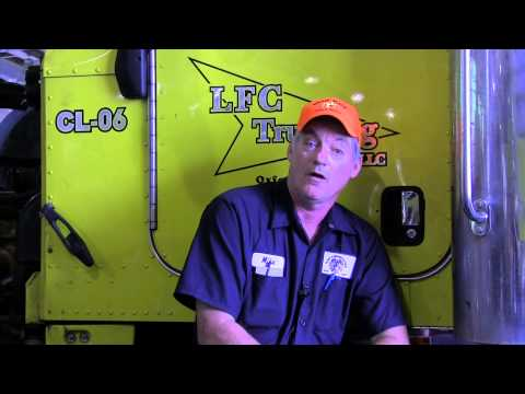 Mike LaLonde from New York about the LOADpro and voltmeter-only diagnostics.