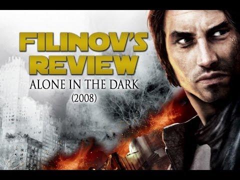 Filinov's Review - Alone In The Dark (2008)