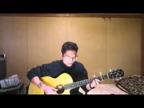 Ipaglalaban ko acoustic cover (Freddie Aguilar)