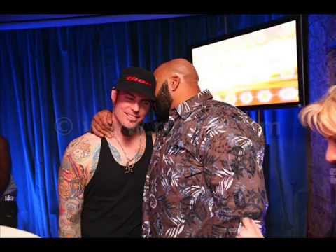 the truth behind the Suge Knight and Vanilla Ice beef