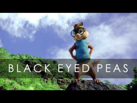 Black Eyed Peas - Love Won