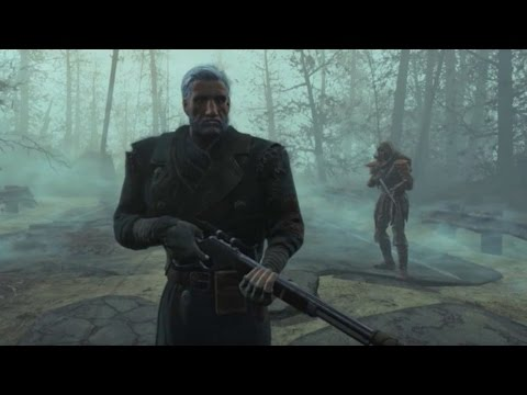 Fallout 4: Is Far Harbor Worth Coming Back for? - IGN Plays Live