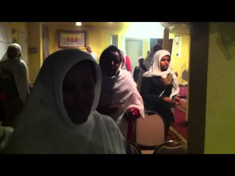 Ethiopia Orthodox Church Mezmur video