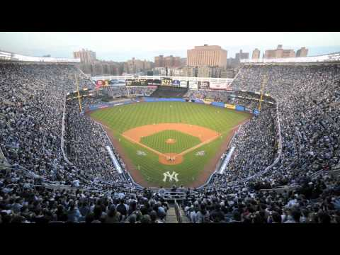 John Sterling Raul Ibanez Walkoff Radio Call
