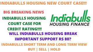 INDIABULLS HOUSING SHARE LATEST NEWS | NEW COURT CASE FOR INDIABULLS | NOTICE TO SEBI | BIG NEWS