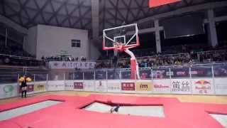 Watch Stabilizer Slam video