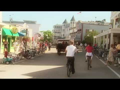 Pure Michigan: Mackinac Island