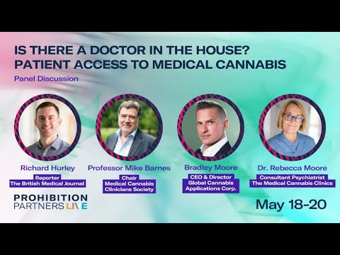 Is There a Doctor in the House? Patient Access to Medical Cannabis