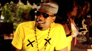 "Tehn Diamond - Happy ft. Jnr Brown (Official Music Video) [Dir: Nqobizitha ""Enqore"" Mlilo]"