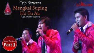 Nirwana Trio - Mengkel Suping Ho Tu Ahu (Official Music Video)