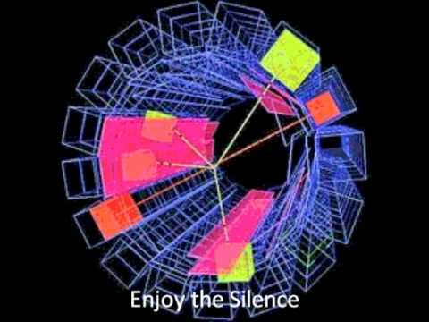 Antimatter - Enjoy The Silence (Depeche Mode Cover)
