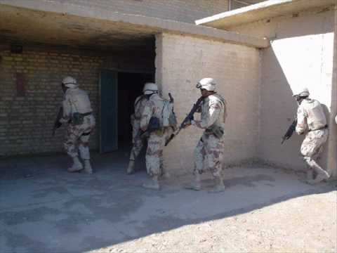 Dominican Troops in Iraq (1).wmv