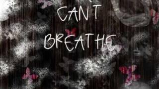 Cant Breathe--Leona Lewis--ECHO--LyricsOnScreen--Album Version--New Music 2009