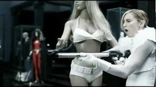 Клип Madonna - Die Another Day